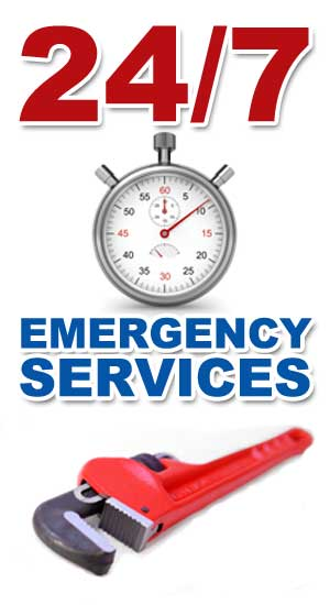 Emergency Plumbing in Pensacola, FL